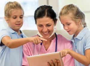 Sygnity Zdrowy Uczeń. Cała wiedza ozdrowiu ucznia wjednym miejscu.