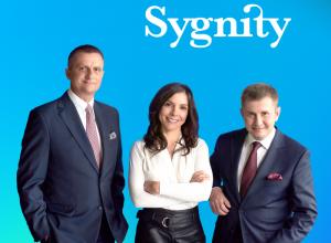 Rentowność sprzedaży powyżej 30 proc. – wyniki finansowe Sygnity wH1 FY21
