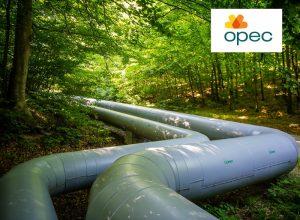 Skuteczne zarządzanie ponad 300 km sieci ciepłowniczych – wdrożenie systemu Zarządzania Majątkiem Sieciowym wOPEC Gdynia