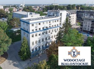 Digitisation of document archive - we support digital transformation of the Białystok Water & Sewage company