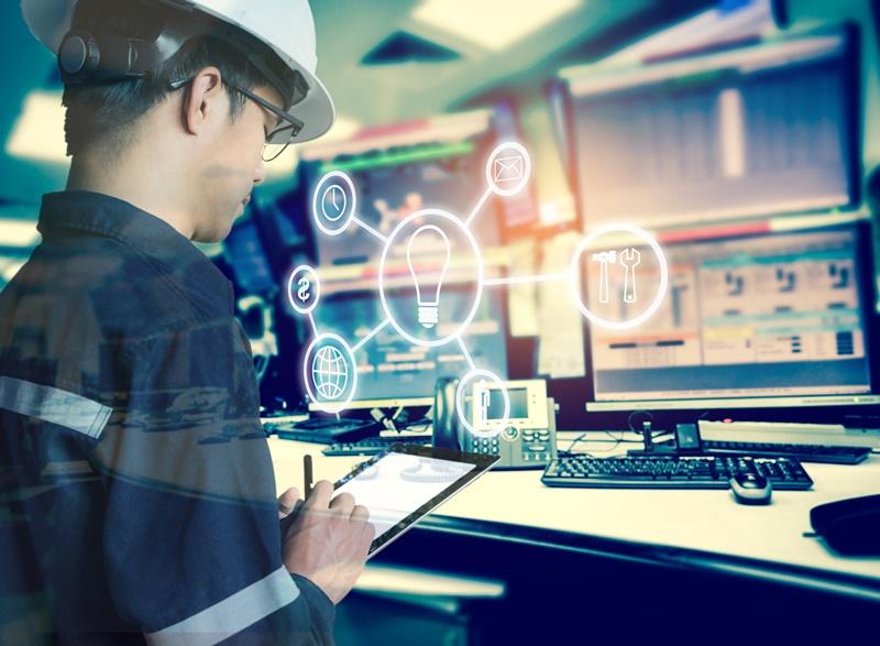 Zarządzanie danymi pomiarowymi (AMS) dla energetyki