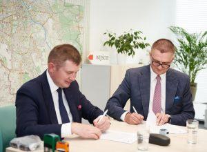 Sygnity zrealizuje dla Warszawy projekt e-Opieka