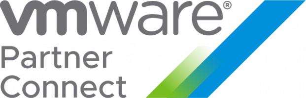 VMware Partner Network Logo